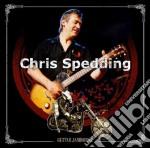 Chris Spedding - Guitar Jamboree cd musicale di Chris Spedding