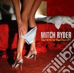 Mitch Ryder - Devil With Her Blue Dress Off cd musicale di Mitch Ryder