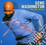 Geno Washington - Put Out The Cat cd musicale di Geno Washington