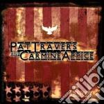 Travers & Appice - Bazooka cd musicale di Pat & appic Travers