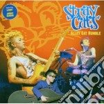 CD - STRAY CATS - ALLEY CAT RUMBLE cd musicale di Cats Stray