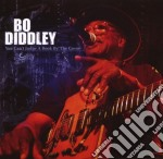Bo Diddley - You Can't Judge A Book By The Cover cd musicale di Bo Diddley