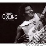 COLD TREMORS cd musicale di Albert Collins