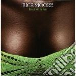 Rick Moore - Better Off With The Blues cd musicale di Rick Moore