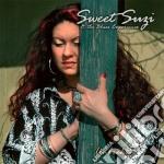 Sweet Suzi & The Blues Express - Unbroken cd musicale di SWEET SUZI & BLUES E