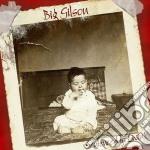 Big Gilson - Sentenced To Living cd musicale di Gilson Big