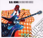 B.B. King - On Stage With Lucille cd musicale di B.B.KING