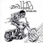 Zed Head - Mortal Man cd musicale di Head Zed
