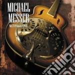 Michael Messer - National Avenue cd musicale di Michael Messer