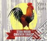 Stan Webb - Chicken Shack cd musicale di Stan Webb