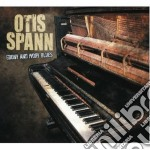 Ebony and ivory blues cd musicale di Otis Spann