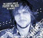 Paddy Milner - The Curious Case Of cd musicale di Paddy Milner