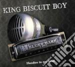 King Biscuit Boy - Hoodoo In My Soul cd musicale di King biscuit boy