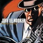 John Lee Hooker - Kingsnake At Your Door cd musicale di John lee Hooker