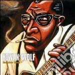 Howlin' Wolf - Backdoor Blues cd musicale di Howlin' Wolf