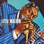 Little Walter - Juke Joint Blues cd musicale di Walter Little