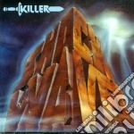 Killer - Shockwaves cd musicale di KILLER
