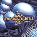Wicked Mystic - Lithium cd musicale di Mystic Wicked