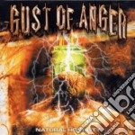 Gust Of Angel - Natural Hostility cd musicale di GUST OF ANGEL