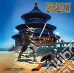 Swarm - Beyond The End cd musicale di Swarm