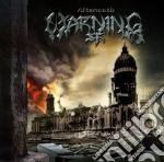 Warning Sf - Aftermath cd musicale di Sf Warning