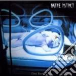 Native Instinct - First Born cd musicale di Instinct Native