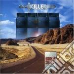 Killer - Broken Silence cd musicale di KILLER
