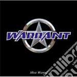 Warrant - Most Wanted cd musicale di WARRANT
