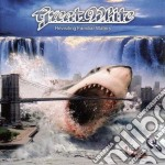 Great White - Revisting Familiar Waters cd musicale di White Great