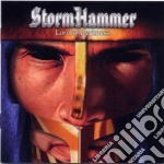 Storm Hammer - Lord Of The Darkness cd musicale