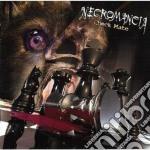 Necromancia - Check Mate cd musicale di NECROMANCIA