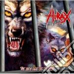 Hirax - The New Age Of Terror cd musicale di HIRAX