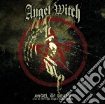 Angel Witch - Angel Of Death/live At The East... cd musicale di Witch Angel