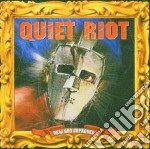 Quiet Riot - New And Improved cd musicale di Riot Quiet