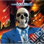 Killer - Immortal cd musicale di KILLER