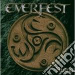 Everfest - Rising cd musicale di EVERFEST