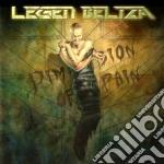 Legen Beltza - Dimension Of Pain cd musicale di Beltza Legen