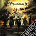 Phantom-x - Storm Riders cd musicale di PHANTOM-X