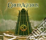 Courageous - Downfall Of Honesty cd musicale di COURAGEOUS