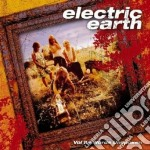 Electric Earth - Words Unspoken Vol.2 cd musicale di Earth Electric