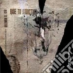 Rise To Addiction - A New Shade Of Black For The Soul cd musicale di RISE TO ADDICTION