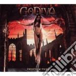 Godiva - Destruction cd musicale di GODIVA
