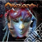 Obsession - Carnival Of Lies cd musicale di OBSESSION