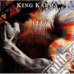 King Karma - Mama's Pride cd musicale di Karma King