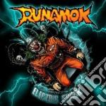 Runamok - Electric Shock cd musicale di RUNAMOK