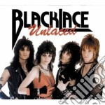 Blacklace - Unlaced cd musicale di Blacklace