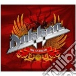 Dokken - The Anthems cd musicale di DOKKEN