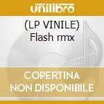 (LP VINILE) Flash rmx lp vinile