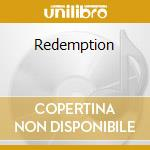 Redemption cd musicale