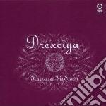Drexciya - Harnessed The Storm cd musicale di DREXCIYA